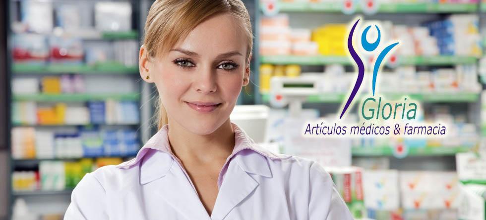 Gloria Pharmacies